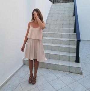 Flowy summer dress